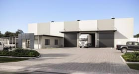 Factory, Warehouse & Industrial commercial property for lease at Lot 21 Prosperity Place Crestmead QLD 4132