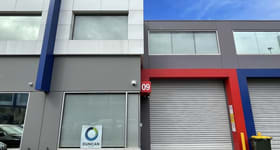 Showrooms / Bulky Goods commercial property for sale at Unit 9/9-15 Thackray Rd Port Melbourne VIC 3207
