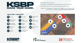 Development / Land commercial property for sale at Lots 424 - 432 Kingsford Smith Business Park Port Hedland WA 6721