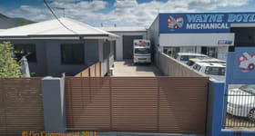 Factory, Warehouse & Industrial commercial property for lease at 174 Scott Street Bungalow QLD 4870