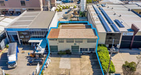 Factory, Warehouse & Industrial commercial property for sale at 25 Marshall Road Kirrawee NSW 2232