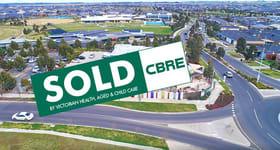 Shop & Retail commercial property sold at 37-39 Windorah Drive (Cnr Boardwalk Blvd) Point Cook VIC 3030