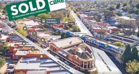 Shop & Retail commercial property sold at 143-147 Maling Road (Cnr Canterbury Road) Canterbury VIC 3126