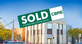 Medical / Consulting commercial property sold at 339 Bell Street Pascoe Vale VIC 3044