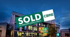 Offices commercial property sold at 105 York Street South Melbourne VIC 3205