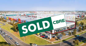 Shop & Retail commercial property sold at 1107 Western Highway Caroline Springs VIC 3023