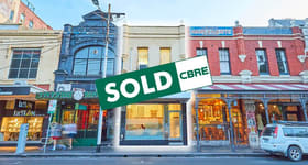 Shop & Retail commercial property sold at 98 Gertrude Street Fitzroy VIC 3065