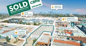 Development / Land commercial property sold at 1-5 Weston Street Brunswick VIC 3056