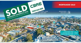 Development / Land commercial property sold at 1 Brighton Road St Kilda VIC 3182