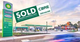 Shop & Retail commercial property sold at 316 Glenelg Highway (Corner Wiltshire Lane) Delacombe VIC 3356