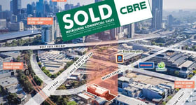 Development / Land commercial property sold at 139-145 Market Street South Melbourne VIC 3205