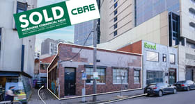 Development / Land commercial property sold at 135-139 Leicester Street Carlton VIC 3053