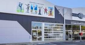 Factory, Warehouse & Industrial commercial property sold at 45/3-15 Jackman Street Southport QLD 4215