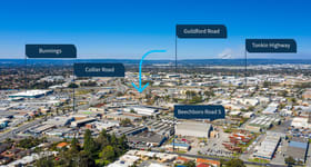 Factory, Warehouse & Industrial commercial property for sale at 41 Raymond Avenue Bayswater WA 6053