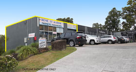 Factory, Warehouse & Industrial commercial property for lease at Unit 1/6 Rene Street Noosaville QLD 4566