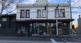 Factory, Warehouse & Industrial commercial property for sale at 336 Malvern Road Malvern VIC 3144