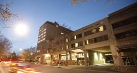 Hotel, Motel, Pub & Leisure commercial property for sale at CANBERRA CITY YHA, ACT/7 Akuna Street ACT 2601