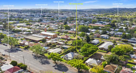Development / Land commercial property for sale at 123 James Street East Toowoomba QLD 4350