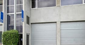 Factory, Warehouse & Industrial commercial property for sale at 32/131 Hyde Street Footscray VIC 3011