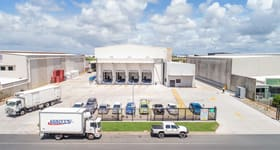 Factory, Warehouse & Industrial commercial property for sale at 512 Milton Street Paget QLD 4740