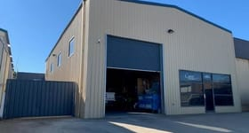 Factory, Warehouse & Industrial commercial property for sale at 2/1 Foster Street Queanbeyan NSW 2620