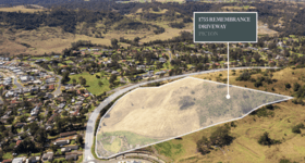 Development / Land commercial property for sale at Lot 100 Eliza Place Picton NSW 2571