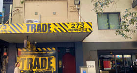 Offices commercial property sold at 273 Crown Street Darlinghurst NSW 2010
