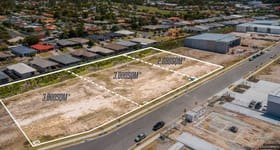 Development / Land commercial property for sale at 30, 34 & 40 Axis Court Burpengary QLD 4505