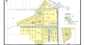 Development / Land commercial property for sale at 122 Logistic Avenue, Tamworth Business Park West Tamworth NSW 2340