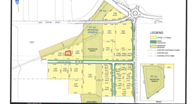 Development / Land commercial property for sale at 123 Logistic Avenue, Tamworth Business Park West Tamworth NSW 2340