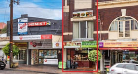 Shop & Retail commercial property sold at 47A Spofforth Street Mosman NSW 2088