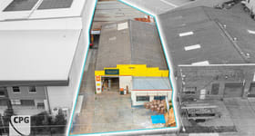 Factory, Warehouse & Industrial commercial property for sale at 9 Lorraine Street Peakhurst NSW 2210