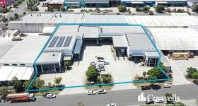 Factory, Warehouse & Industrial commercial property for sale at 29-33 Gassman Drive Yatala QLD 4207