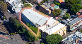 Hotel, Motel, Pub & Leisure commercial property for sale at The Hub 7-13 Bedford Street Newtown NSW 2042