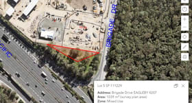 Development / Land commercial property for sale at Lot 5 Brigade Road Eagleby QLD 4207