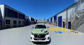 Factory, Warehouse & Industrial commercial property for sale at Unit 13/48 Waratah Street Kirrawee NSW 2232