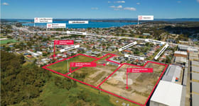 Development / Land commercial property for sale at 10 & 24 Bluebell Street Belmont NSW 2280