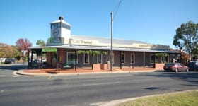 Showrooms / Bulky Goods commercial property for lease at 291 Beechworth Road Wodonga VIC 3690