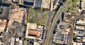 Development / Land commercial property for lease at 16 Hawk Street (43-49 Wilkinson Street) Harlaxton QLD 4350