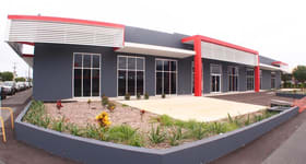 Shop & Retail commercial property for lease at Ground/161 Musgrave Street Berserker QLD 4701