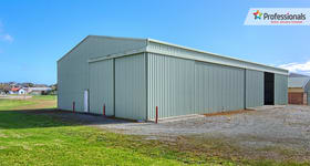 Factory, Warehouse & Industrial commercial property leased at Shed 1a, 24 Sanford Road Centennial Park WA 6330