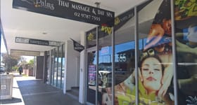 Medical / Consulting commercial property for lease at shop 3/192-194 William st Earlwood NSW 2206