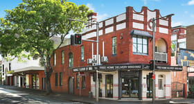 Shop & Retail commercial property sold at 142 Glebe Point Road Glebe NSW 2037