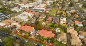 Development / Land commercial property sold at 1-4/1 Leonard Street Balwyn VIC 3103