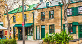 Offices commercial property sold at 113 Harris St Pyrmont NSW 2009