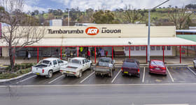 Shop & Retail commercial property sold at 19 The Parade Tumbarumba NSW 2653