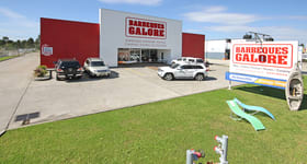 Factory, Warehouse & Industrial commercial property sold at 174 Princes Highway Nowra NSW 2541