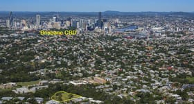 Development / Land commercial property sold at 31 Nathan Avenue Ashgrove QLD 4060