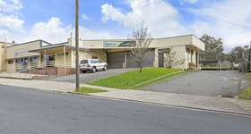 Development / Land commercial property sold at 909 Chenery Street Glenroy NSW 2653