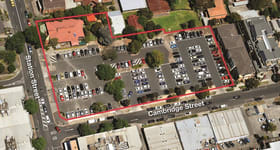 Development / Land commercial property sold at 517-521 Station Street Box Hill VIC 3128